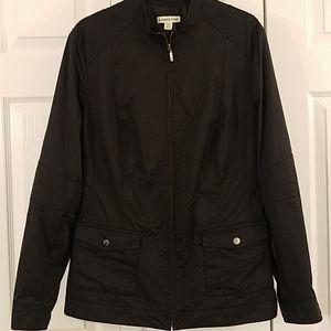 Coldwater Creek Zip-up Jacket